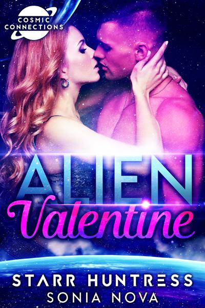 Alien Valentine